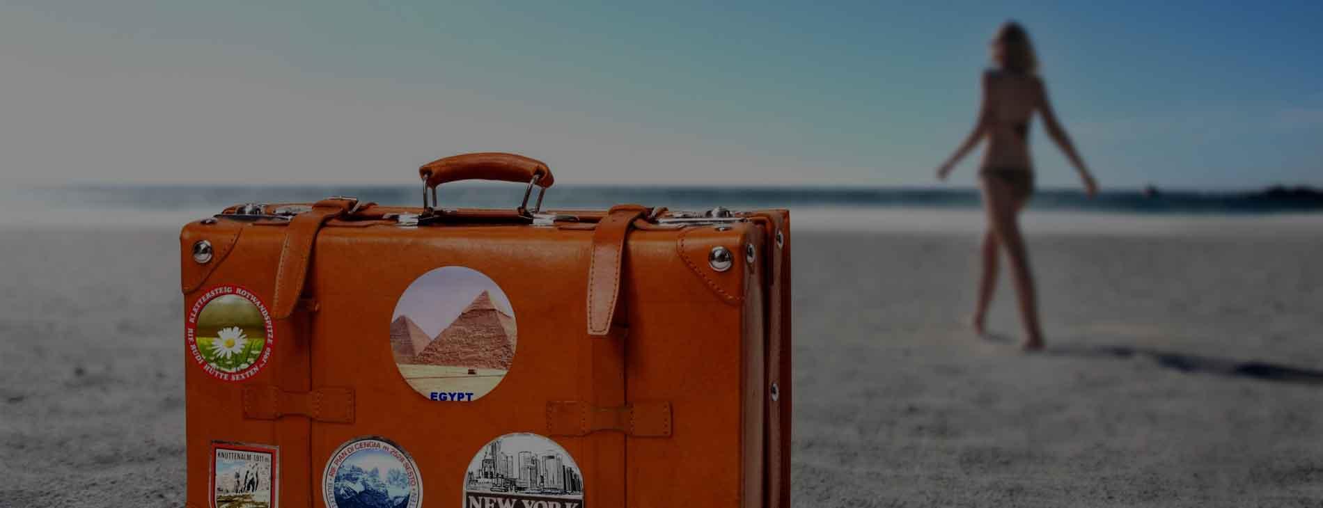 Travel & Holiday Insurance